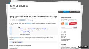 wordpress-Paper3-theme-screenshot